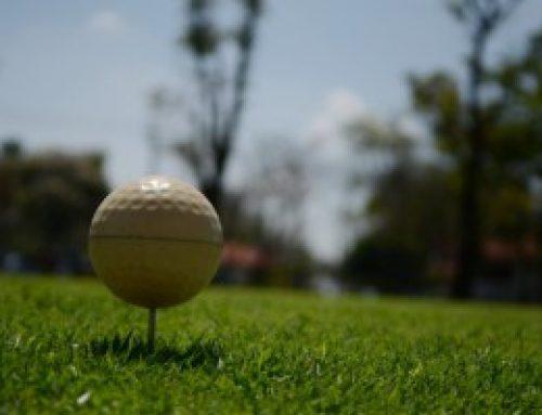 Bangkokshuho Golf Event