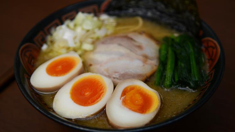 แนะนำร้าน Sendai Kamajinya