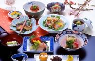 โชจิน เรียวริ อาหารเจญี่ปุ่น